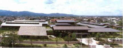 木材利用技術センター